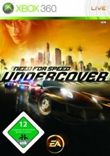 Need for Speed: Undercover XBOX 360 gioco