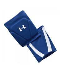 New listing New Under Armour UA STRIVE Volleyball Kneepads 1290868 ROYAL BLUE Med Unisex