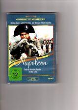 Napoleon (2010) DVD #15599