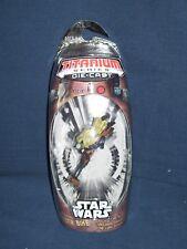 Star Wars Titanium Series Die-Cast Luke Skywalker Speeder Bike 2006 Hasbro