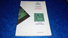 LOUIS PASTEUR:SCRITTI DI MICROBIOLOGIA.FONDAMENTI DELLA SCIENZA TEKNOS.1994 OK!