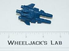 Headmaster Horri-Bull Tail Laser Gun 1988 Vintage G1 Transformers Action Figure