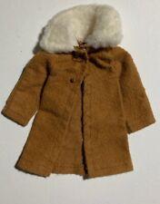 Vintage Barbie: FRANCIE 1973 Best Buy #8646 Brown Coat