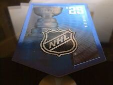 VICTORIA COUGARS / CANUCKS STANLEY CUP BANNER Molson Coors Budweiser Panini Rare