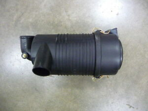New Briggs & Stratton Engine Motor Canister Heavy Duty Air Filter Cleaner 809670