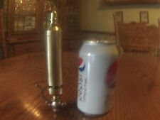 Live Steam Engine  Brass  Whistle, BIg and Beautiful!