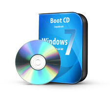 Fix your Windows 7 Home Premium 64-bit PC Boot DVD System Restore Recovery