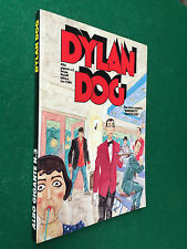 DYLAN DOG ALBO GIGANTE n.3 - 2 storie complete , Bonelli (1994) Fumetto SCLAVI