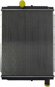 New HD Radiator fits International 8600 9200i 9400i 9900i SBA SFA ProStar L6