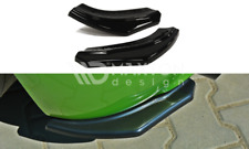 BODY KIT SPLITTER  LAME LATERALI  PARAURTI POSTERIORE VW SCIROCCO R