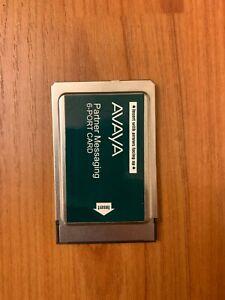 Avaya Partner Messaging 6-Port Card