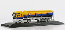 1:87 HERPA 120388 Steyr STA XXL tractor semitrailer Pitztal PC COLLECTIBLE MODEL