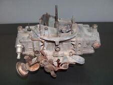 1969 Ford Torino Fairlane Cobra Jet Holley 4 Barrel Carburetor 4345 Carb 8B1
