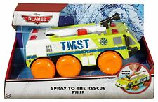 DISNEY PLANES SPRAY TO THE RESCUE RYKER UP TO 4FT BATH FUN *NEW*