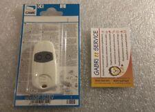 CAME SÉRIE TOP 862EV (N / A) Fm 868.35 MHz CR2016 3V 6900965 code fixe original