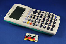 Casio Power Graphik Taschenrechner fx-9750G Plus Graphic Calculator