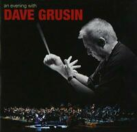 Dave Grusin - An Evening With Dave Grusin (NEW CD)