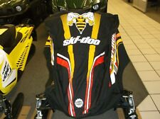 Genuine Ski Doo Racing Cover 2800001477 Rev Sport 04-07 MXZ/GSX/Renagade