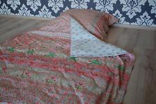 Pip Studio Linge de lit nilgirig rose 2 pièces 155x220cm+80x80cm Rose