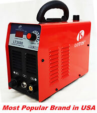 Lotos plasma Cutter Lt3500 35amp  Cut to 12mm