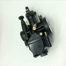 Motorcycle 30mm Carburetor Racing Part For Replacement Keihin Carb PWK Excellent(Fits: Ducati GT)