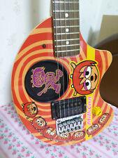 Add Image DHL ship Fernandes  ZO-3 Um Jammer Lammy Built-in Mini Guitar parappa