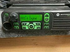 Motorola XPR 4550