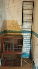 LADDERAX SHELVING SYSTEM ~ GOOD CONDITION ~ COLLECT SHEFFIELD or BRIDLINGTON