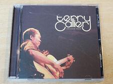 Terry Callier/Welcome Home/2008 CD Album