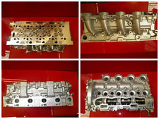 PEUGEOT 206 207 307 308 407 1.6 HDi 16V DV6TED4 FULLY RECON CYLINDER HEAD DV6