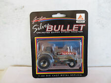 SPECCAST GOTTMAN 1/64 AGCO SILVER BULLET PULLER PULLING FARM TOY TRACTOR