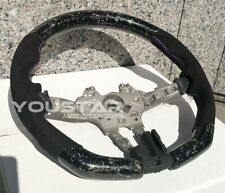 Alcantara FORGED CARBON D type M sport Steering Wheel for BMW M2 M3 M4