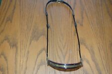 Vintage - English Show Halter - Yearling