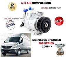 für Merzedes Sprinter 210 216 218 CDI 2009> NEU AC luft Zustand Kompressor