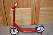 Small/Miniature Radio Flyer Scooter  - Estate