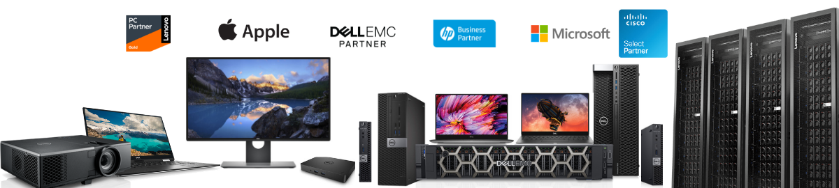 Deane Computer Solutions Ltd