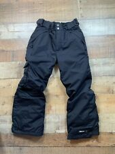 """Ride Snowboards Youth Ski Snow Pants Waterproof size small inseam 30"""" - C"""