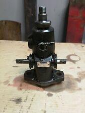 Paxman YHA, YHAC, YHAX Engine Bryce fuel injection pump FC0AB140C6603