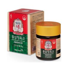 [Cheong Kwan Jang] Korean Red Ginseng Honey Paste 1Bottle (100g) - CHEONGOKGO