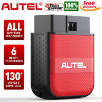 Autel AP200M OBD2 Scanner Bluetooth Diagnostic Scan Tool Code Reader as EasyDiag