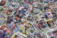 VINTAGE COLLECTOR CARD PACK Baseball, Football, Basketball Cards Rare