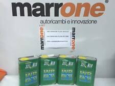 OLIO MOTORE SELENIA PURE ENERGY WR 5W30 4 LT LITRI ORIGINALE FIAT ALFA ROMEO LAN
