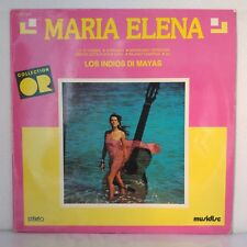 "Los Indios Di Mayas – Maria Elena (Vinyl 12"", LP, Album)"