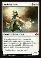 Banisher Priest  NM  x4  Duel Decks: Elspeth Vs. Kiora MTG White Uncommon