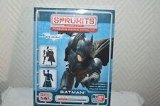 Model Figurine Batman Dark Knight Rise SPRUKITS Figure Model Kit Bandai New