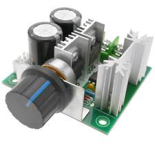 Controlador de velocidad para motor CCMHC de 12V-40V de 10A PWM 13 KHz