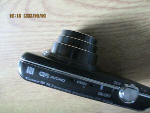 POLISH Sony Cyber-shot DSC-WX220 18.2MP Digital Camera - Black