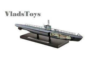 Atlas submarines 1:350 Type IA U-Boat German Navy, U-26, Germany, 1940 7169-115