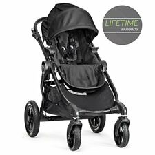 Newell Rubbermaid 14-26-030 Baby Jogger Bj0142341000 City Select Passeggino