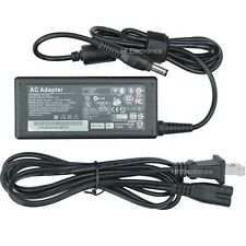 AC Adapter Power Cord Charger Toshiba Satellite M645-S4048 M645-S4049 M645-S4061